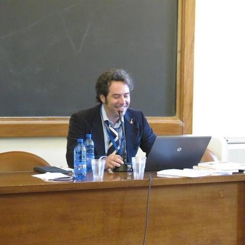 Gaspare Palmieri