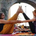 La giornata dedicata allo Yoga: perché era importante esserci