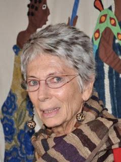 Olivia Candotti