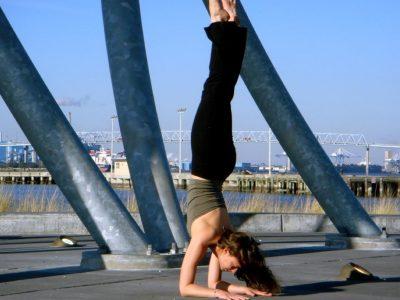 che differenza c'è tra yoga e bioenergetica?