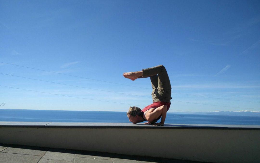 Vinyasa Yoga flow e Yin Yoga@Genova
