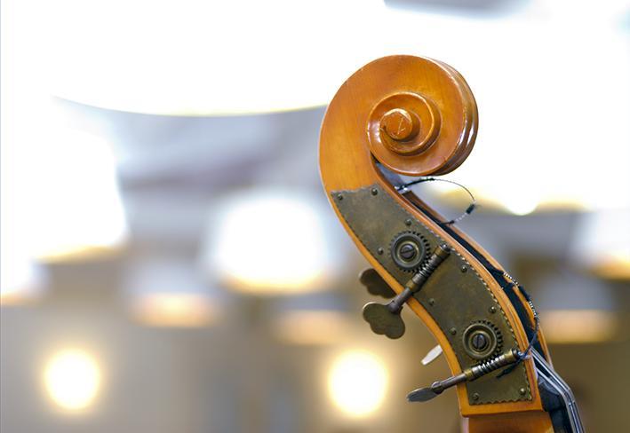 Mindful Jazz: imparare come essere presenti