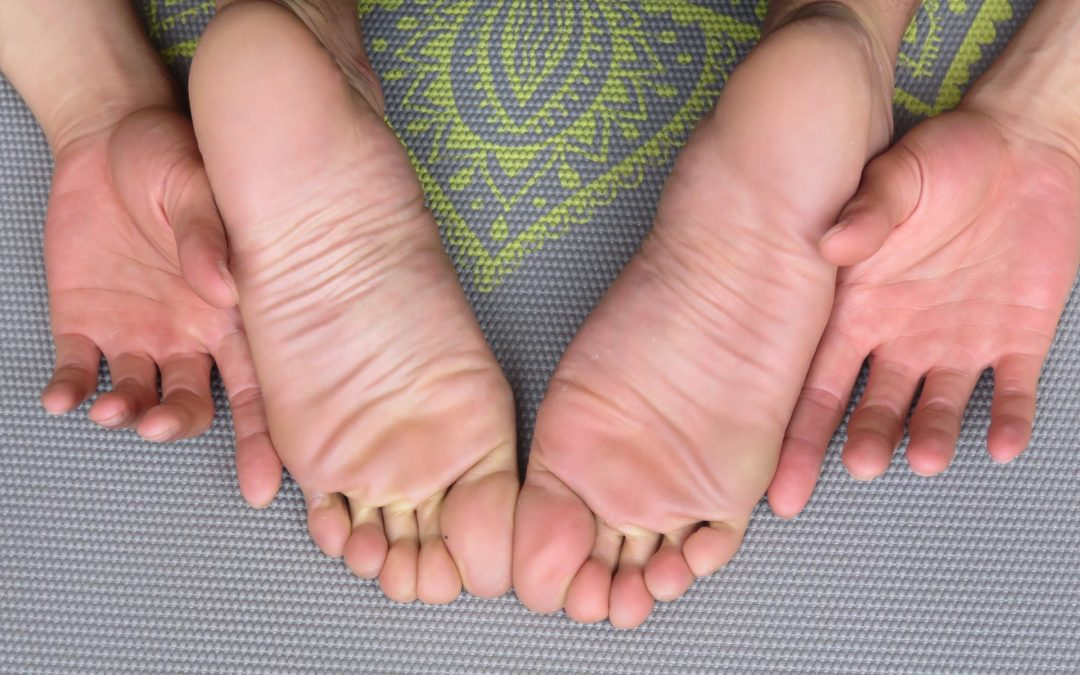 Pratica di Yoga e Bioenergetica a Chiavari