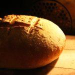 L'odore del pane