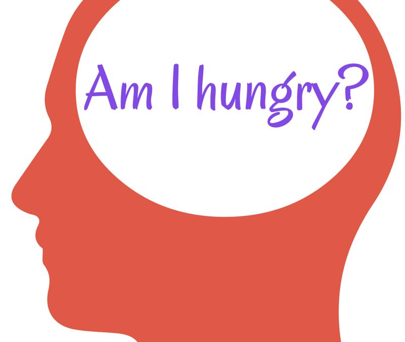 Quando la mente ha fame