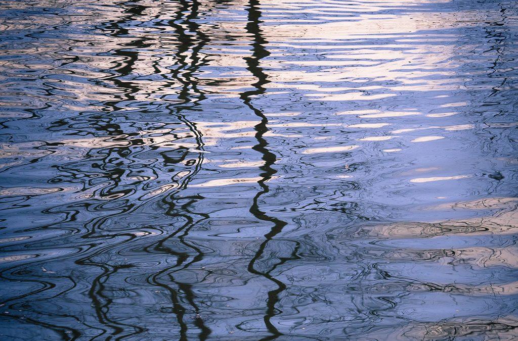 Scorrere come l'acqua
