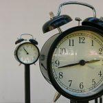 Quanto gioca il fattore tempo?