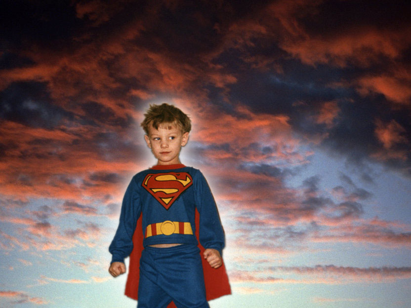 Eroi, supereroi o umani?