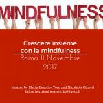 Crescere insieme con la mindfulness