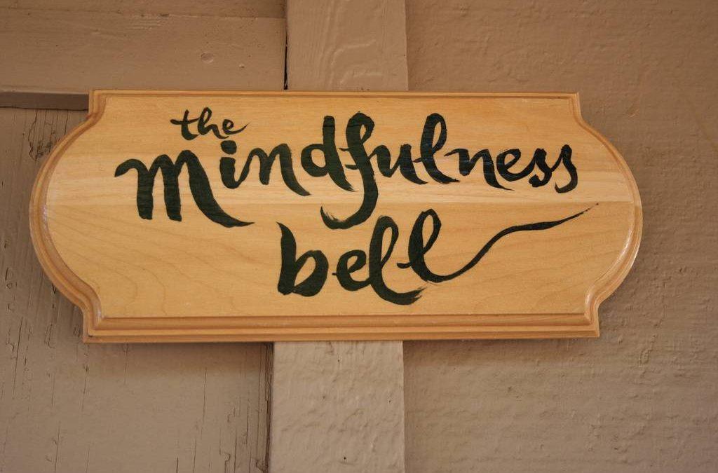 Mindfulness tra tradizione e straordinaria novità