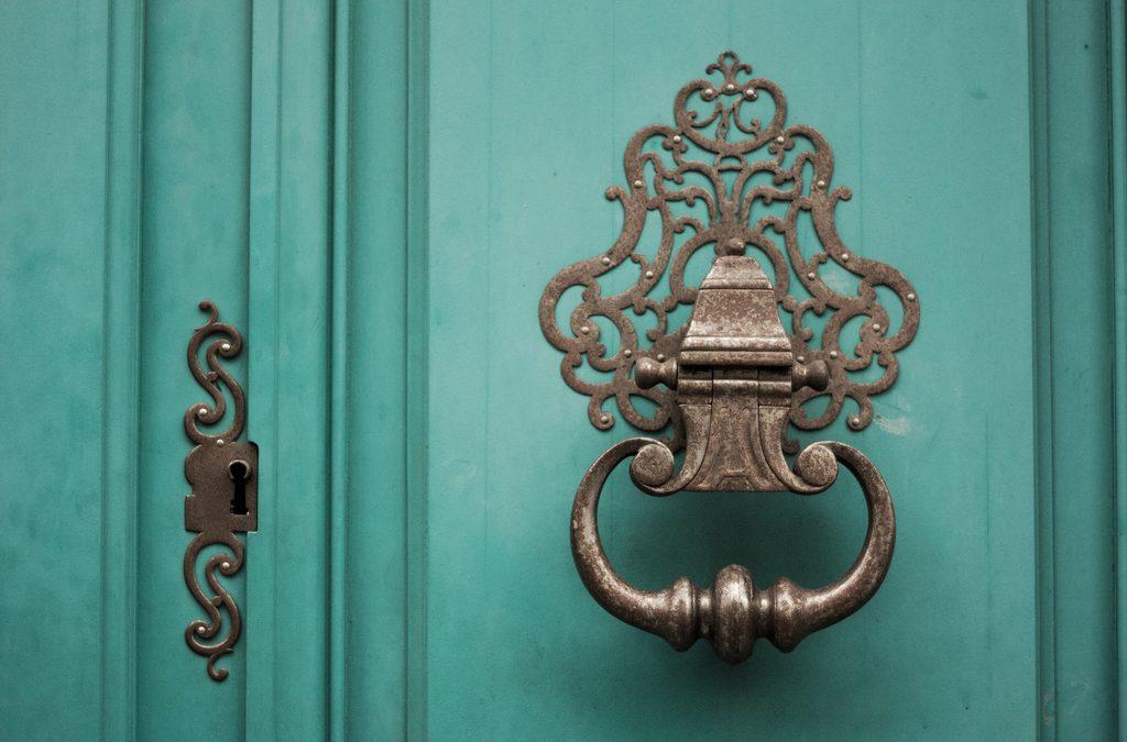 Apri tutte le porte alla felicità