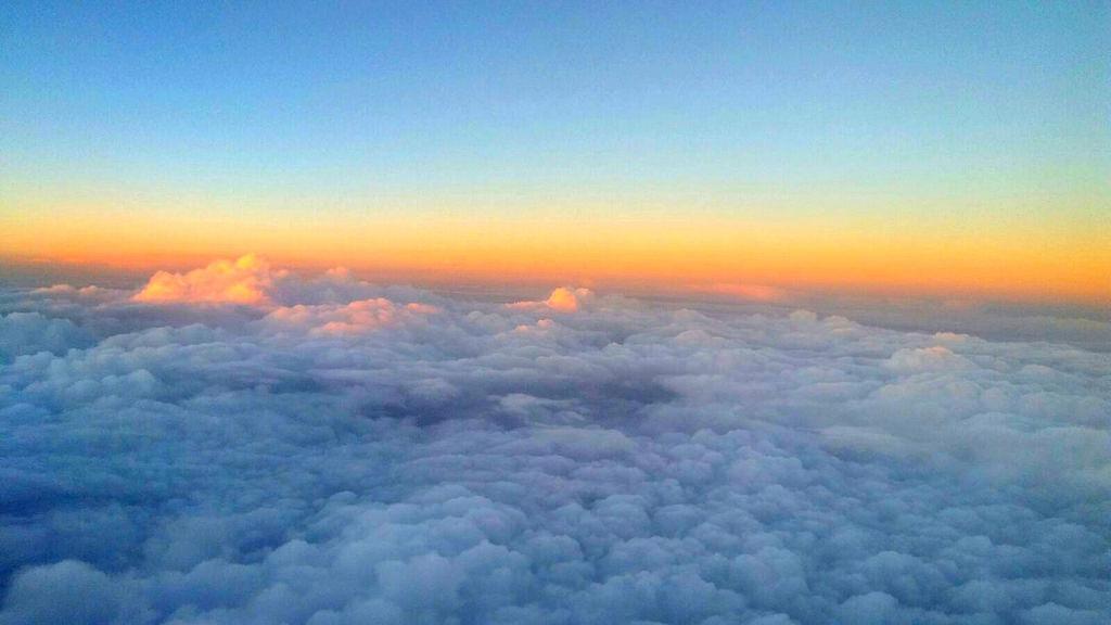 Il cielo e il tempo atmosferico