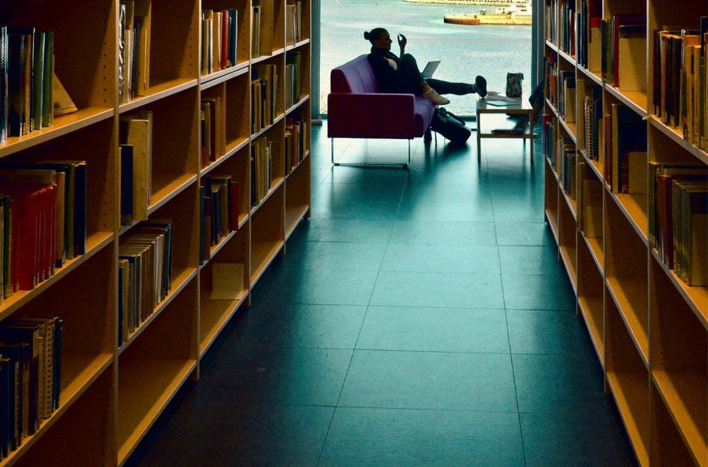 Studiare: la passione ribelle