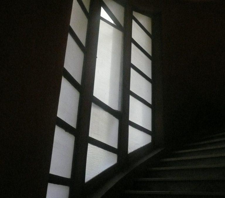 Raggiungere i luoghi segreti: che il silenzio venga ascoltato