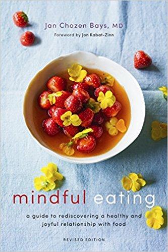 Una partecipante al protocollo di Mindful Eating si racconta