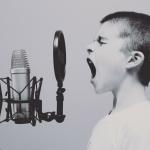 Il tono di voce