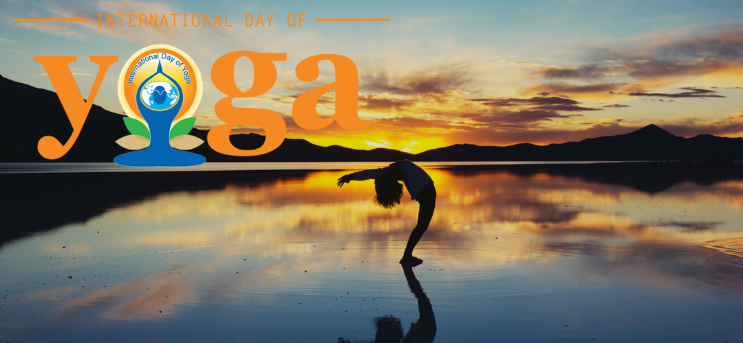 International Yoga day a Sori (Ge)
