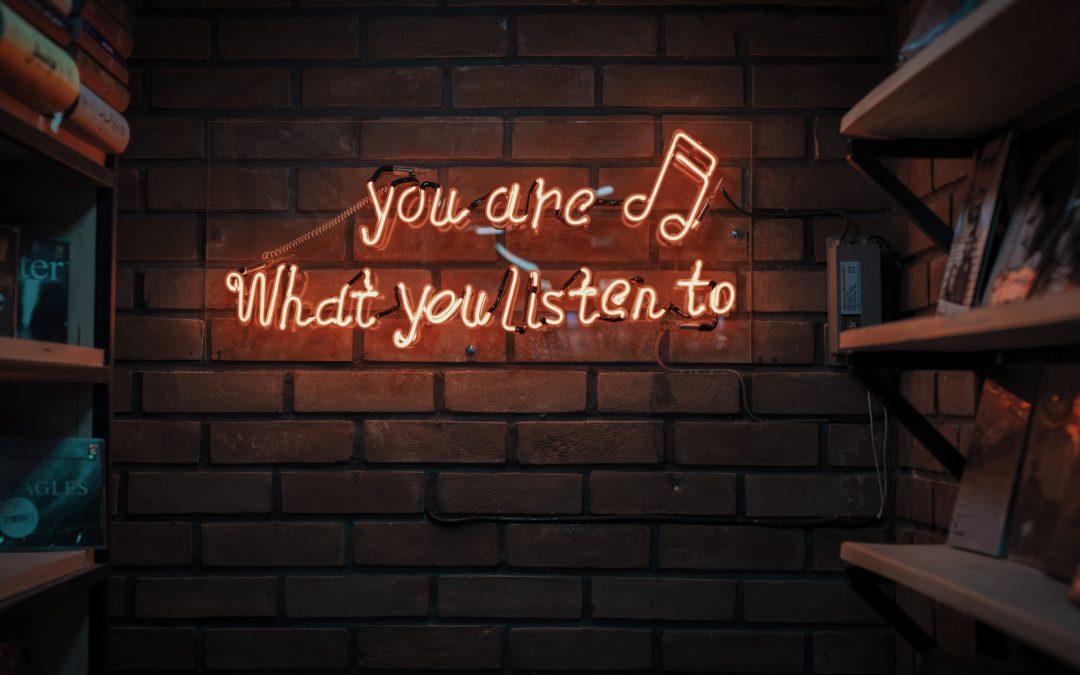 L'orecchio è l'organo più intelligente del corpo