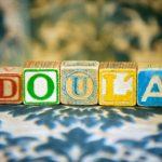 Di yoga, maternità e doula