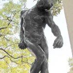 Arcaico torso d'Apollo