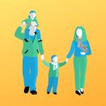 Lo stress dei genitori? La risposta del Programma di Mindful Parenting