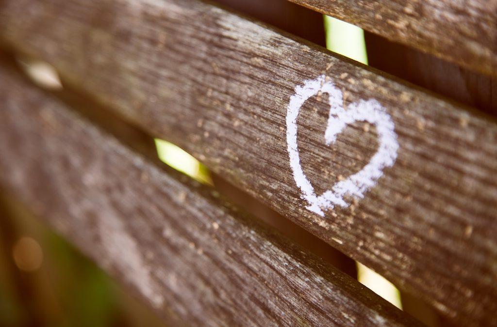 Il cuore della vita, il cuore della faccenda
