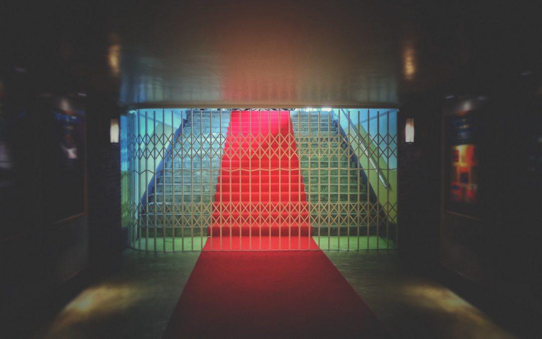 Nessun red carpet, solo un open heart