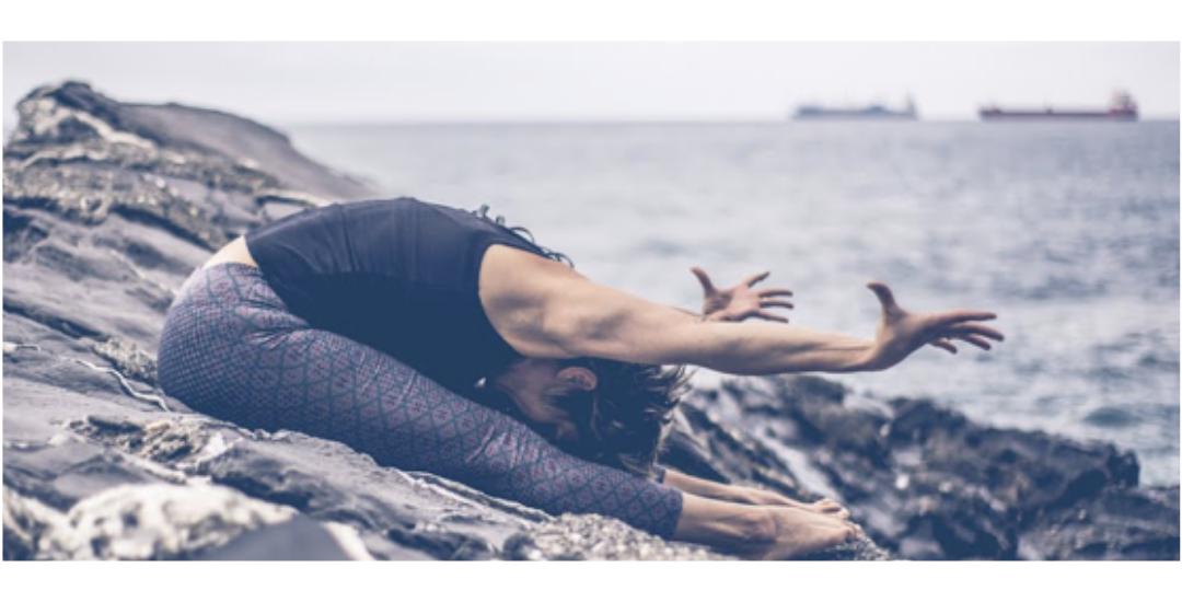 Corso di Vinyasa e Yin Yoga a Genova