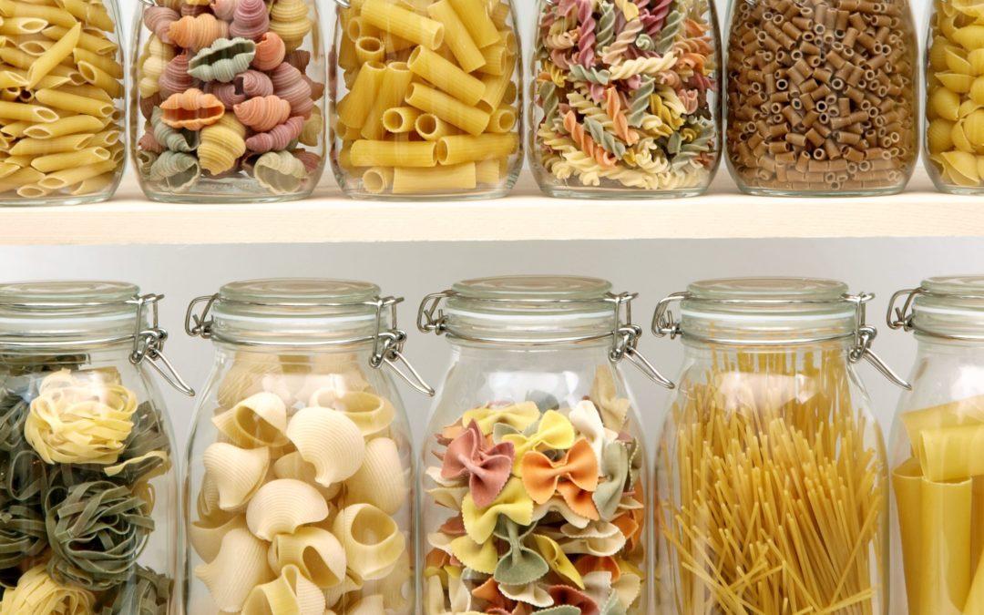 Le mille forme del cibo