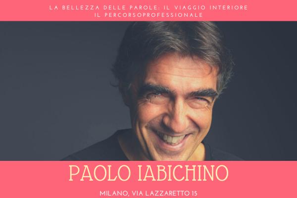 Paolo Iabichino: quando P sta per Promessa e non per Pubblicità