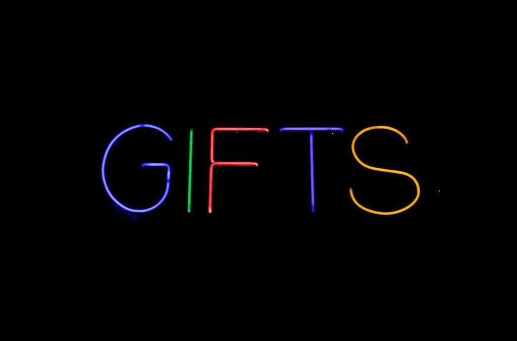Cosa ti regalo per Natale?