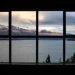 Il silenzio e il desiderio, i muri e le finestre