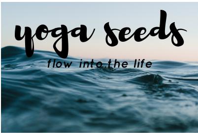Semi di Yoga online