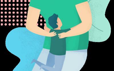 La famiglia di fronte alla malattia