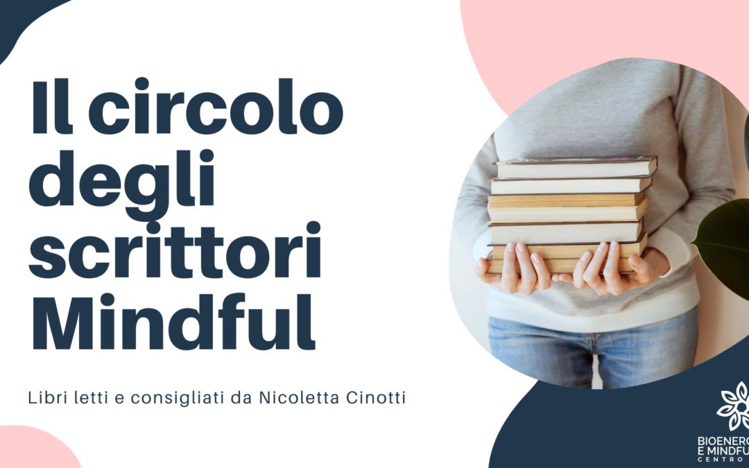 Il circolo degli scrittori Mindful