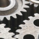 Il fascino meccanico dell'organizzazione