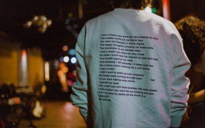 Abitare poeticamente il mondo