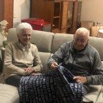 Per i vostri 68 anni insieme