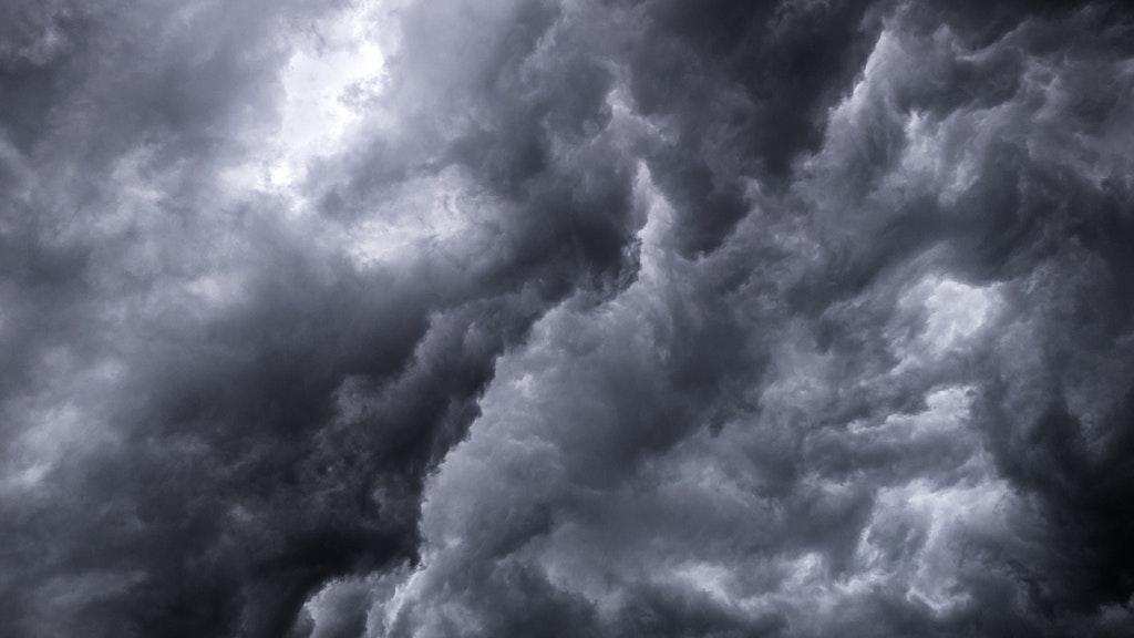 Nuvole, io